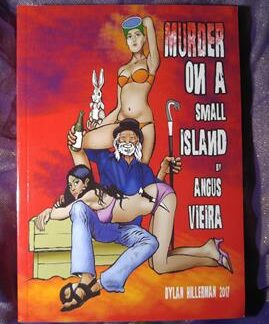 murder on a small island